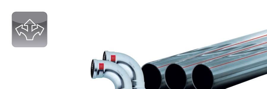 Acessórios Aço Carbono