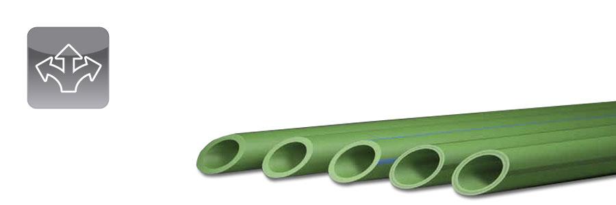 Tubagem Plástica (Aquatherm Portugal)