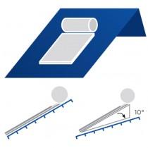 A1 Telhado Sul vertical (150-200 L)