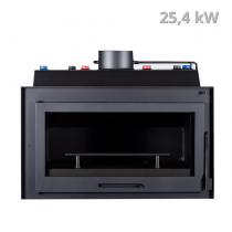 Ana 25.4 kW (modelo água)