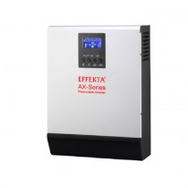 Inversor Híbrido AX-P 3000-24