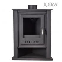 José 8.2 kW (de canto sem ventilação)