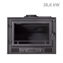 Luisa 26.6 kW (modelo água)