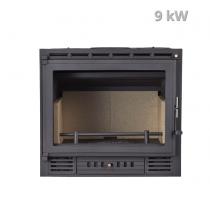 Mara 9 kW (ventidado)
