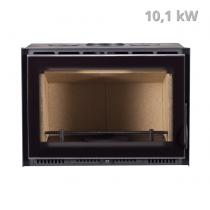 Marta 10.1 kW (ventilado)