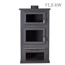 Martim 11.5 kW (com forno e sem ventilação)