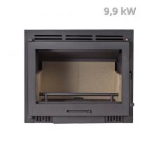 Patricia 9.9 kW (ventilada)