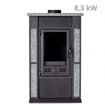 Tom 8.3 kW (ventilada)