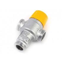 Válvula misturadora termoestática com rosca JP