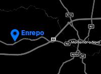 Enrepo - Google Maps